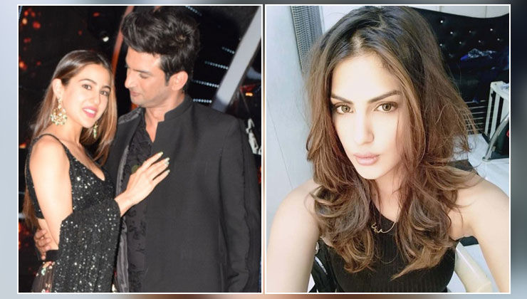 Did Sara Ali Khan accompany Sushant Singh Rajput on his all-boys Thailand trip? Or did Rhea Chakraborty unknowingly lie about it?