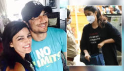 Rhea Chakraborty Arrested: Sushant Singh Rajput's sister Shweta Singh Kirti bursts out with joy