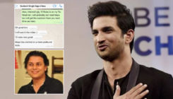 Sushant Singh Rajput's brother-in-law reveals he was a bibliophile; shares their private WhatsApp chats