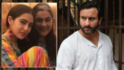 Saif Ali Khan refuses to help Sara Ali Khan in the Bollywood drug probe by NCB; blames ex-wife Amrita Singh for the mess?