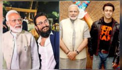 Narendra Modi turns 70: Salman Khan and Aamir Khan extend their heartfelt wishes to the PM