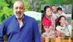 Sanjay Dutt takes off to Dubai with wife Maanayata Dutt for THIS reason
