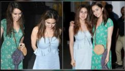 NCB likely to serve summons to Sara Ali Khan and Shraddha Kapoor today?