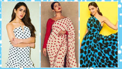 Deepika Padukone to Priyanka Chopra- Bollywood beauties who rocked the polka dot trend