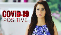 Sara Khan tests positive for Coronavirus; says,