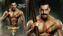 'Satyamev Jayate 2': John Abraham unveils new poster; here's when the film will release
