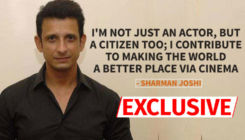Sharman Joshi: I've done movies which aren't 'mainstream', but are important for the society