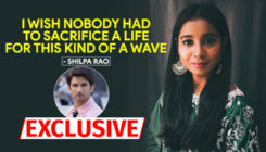 Shilpa Rao on Sushant Singh Rajput: I'm sorry, that the kind of wave people have created, happened after his demise