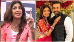 Shilpa Shetty rubbishes allegations on gold scam against her and Raj Kundra; says,