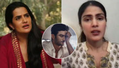 Sona Mohapatra on Sushant Singh Rajput Death Case: Calling Rhea Chakraborty 'Vish-Kanya' is correct manner to go about it?