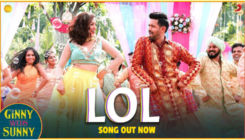 'LOL' Song: Yami Gautam and Vikrant Massey's peppy wedding number is a breath of fresh air