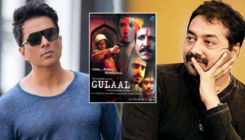 Sonu Sood reveals how Anurag Kashyap had promised him a role in 'Gulaal' but cast someone else