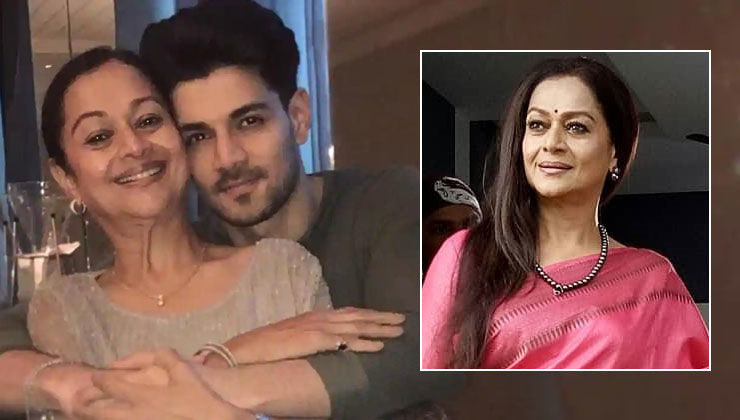 Sooraj Pancholi's mother Zarina Wahab had contracted the deadly Coronavirus; check out her latest health update