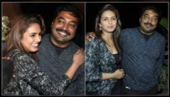 Huma Qureshi issues a statement defending Anurag Kashyap; says,