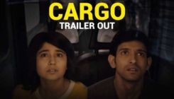 'Cargo' Trailer: Vikrant Massey & Shweta Tripathi's space odyssey seems like a first for the Indian audiences