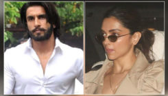 NCB officials quash reports of Ranveer Singh asking to be a part of Deepika Padukone's interrogation in drugs case