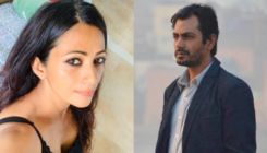 Nawazuddin Siddiqui's wife Aaliya records her statement about her police complaint against the actor and his family members
