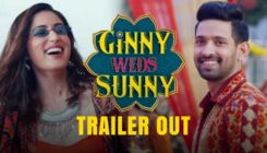 'Ginny Weds Sunny' Trailer: Vikrant Massey & Yami Gautam invite you for the craziest wedding of the year