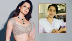 Criminal case filed against Kangana Ranaut over remarks on protests against farm bills