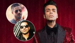 Karan Johar denies knowing Kshitij Prasad & Anubhav Chopra; says,