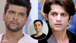 Kushal Tandon tweets