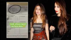 Malaika Arora's Covid-19 report leaked online; sister Amrita furious over people's disregard of her confidentiality