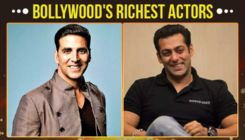 From Akshay Kumar to Salman Khan-Check out the list of Bollywood's richest actors