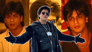Shah Rukh Khan's rags to riches story is sure to make you fall in love all over again with the superstar