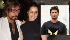 Say What! Shraddha Kapoor's father Shakti Kapoor to play Narcotics officer in film inspired by SSR's life