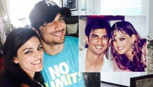 A limpid glance at Sushant Singh Rajput's sister Shweta Singh Kirti's life