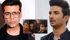 Is Karan Johar's alleged 'drug party' linked to Sushant Singh Rajput's case? NCB finally clarifies