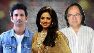 Bollywood artistes who passed away before the release of their last film