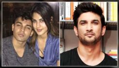 Showik Chakraborty claims not sister Rhea Chakraborty but Sushant Singh Rajput's house manager paid for drugs