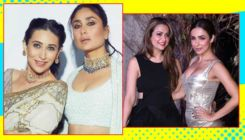 Kareena and Karisma Kapoor to Malaika and Amrita Arora - Check out the stylish sister duos of Bollywood