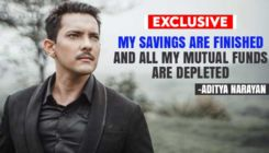 Aditya Narayan: My savings are finished and I've withdrawn all money from my mutual funds