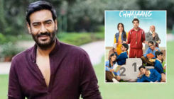 Ajay Devgn: I think the whole script of 'Chhalaang' is very inspirational