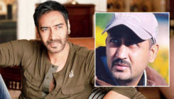 Ajay Devgn's brother Anil Devgan passes away; B-Townies offer condolences