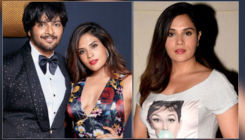 Richa Chadha on her interfaith relationship with Ali Fazal: My life is like that ad, I feel sorry for those loveless people