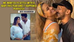 Anita Hassanandani on her pregnancy: It just felt like the perfect timing