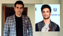 Arbaaz Khan Defamation Suit: Lawyer Vibhor Anand arrested for dragging the actor's name in Sushant Singh Rajput's death case