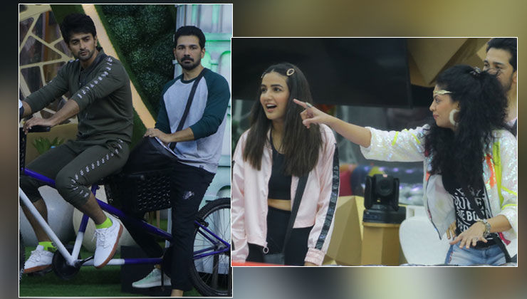 'Bigg Boss 14' Written Updates, Day 24: Contestants to tour around the world for a new task