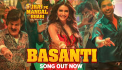 'Basanti' Song: Manoj Bajpayee and Karishma Tanna are here with a peppy dance number