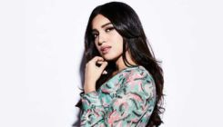 Bhumi Pednekar on 'Durgavati': It is exciting to helm a film for the first time