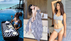 Taapsee Pannu, Mouni Roy, Aahana Kumra and others enjoy their vacations in exquisite locations-view pics