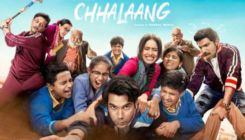 'Chhalaang': Serving up a playful treat this Children's Day, team gets honest about shooting with a bunch of kids