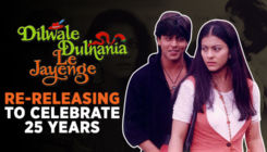 'Dilwale Dulhania Le Jayenge' to be re-released across the world to celebrate its 25th anniversary