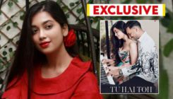 Digangana Suryavanshi on shooting romantic scenes with Terence Lewis in Tu Hai Toh: We found comfort in each other's company
