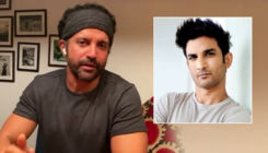 Farhan Akhtar fumes over reports claiming Sushant Singh Rajput's cook Keshav working for him