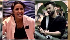 'Bigg Boss 14': Jasmin Bhasin screams and cries after her ugly fight with Rahul Vaidya