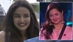 Jasmin Bhasin: I may not be friends with Rashami Desai, but that doesn't mean we are enemies